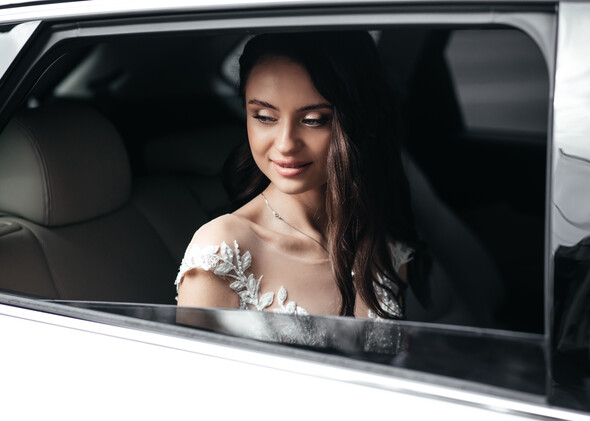 Анонс свадьбы Алины и Андрея - фото №3