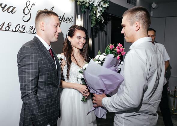 Анонс свадьбы Алины и Андрея - фото №31