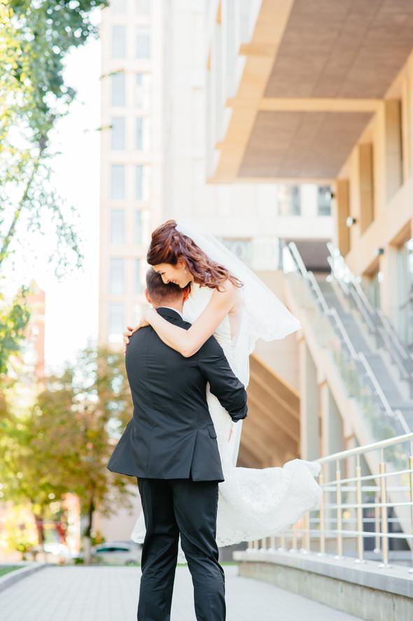 Алина и Рустам - фото №10