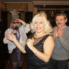 Ирит Романова - ведущий в Мариуполе - фото 2
