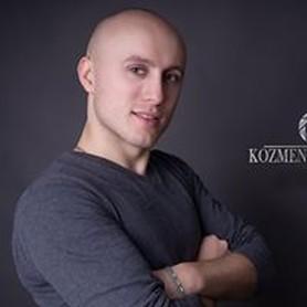 Фотограф Oleksandr Kozmenko