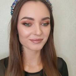 Лина Ивченко - стилист, визажист в Полтаве - фото 2