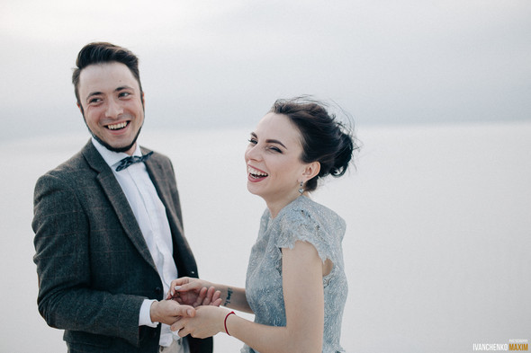 Руслан & Дарья - фото №44