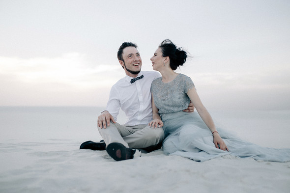 Руслан & Дарья - фото №20