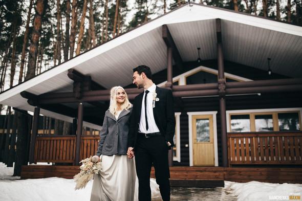 Ира и Ярослав - фото №57