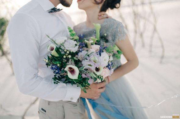 Руслан & Дарья - фото №9