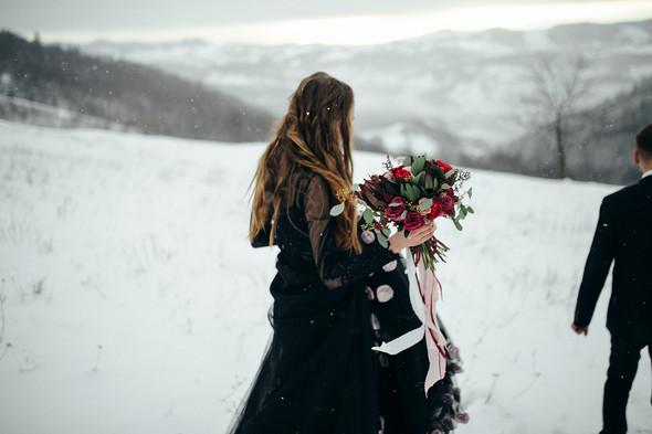 Ксюша и Назар - фото №10