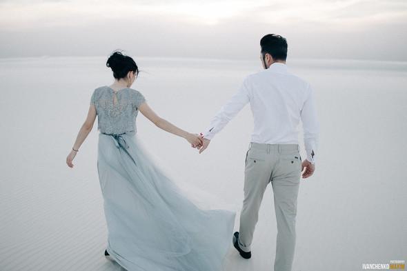 Руслан & Дарья - фото №14