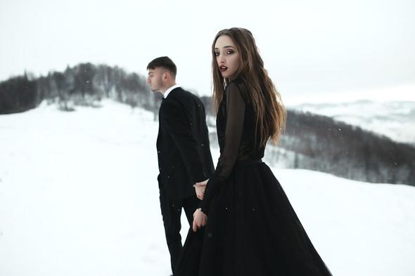 Ксюша и Назар - фото №2