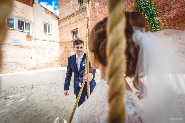 Антон и Виолетта - фото №25