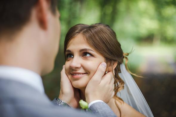 Михаил и Виктория - фото №1