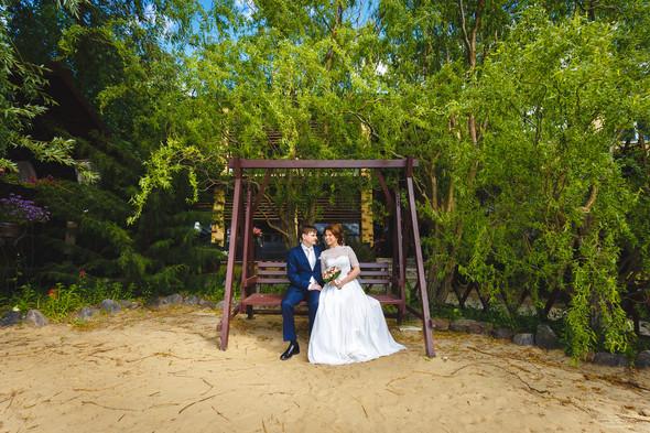Антон и Виолетта - фото №11