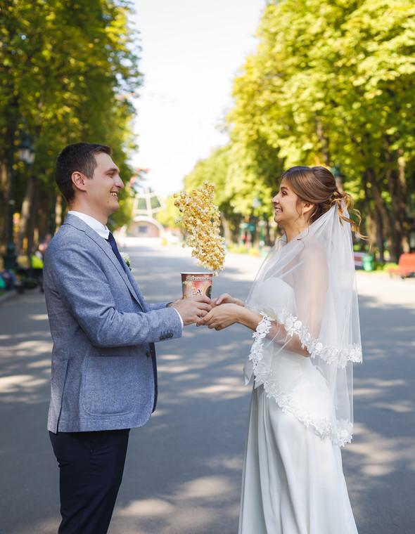 Михаил и Виктория - фото №9