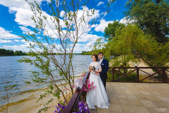 Антон и Виолетта - фото №10