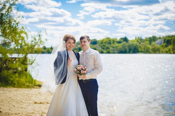 Антон и Виолетта - фото №42