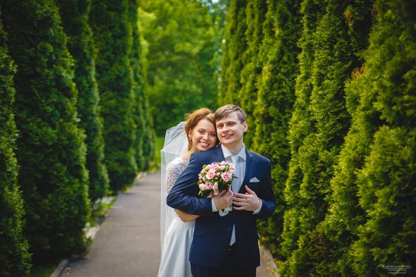 Антон и Виолетта - фото №33
