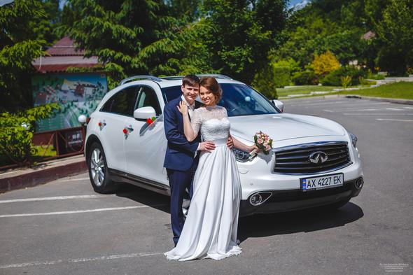 Антон и Виолетта - фото №26