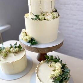 Family cakeroom - торты, караваи в Одессе - портфолио 6