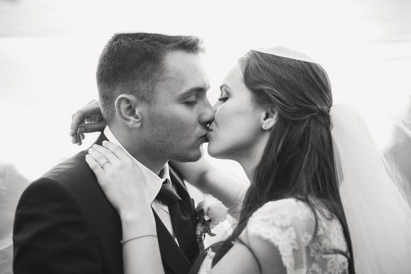 Татьяна и Андрей - фото №30