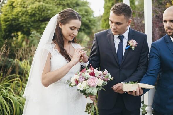 Татьяна и Андрей - фото №11