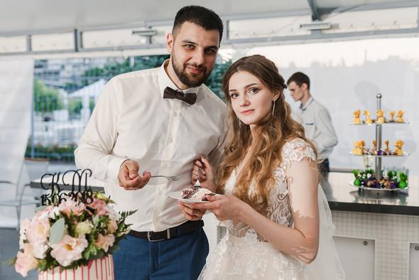 Карина и Максим - фото №37