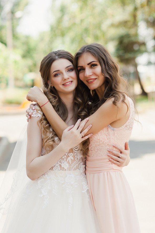 Карина и Максим - фото №10