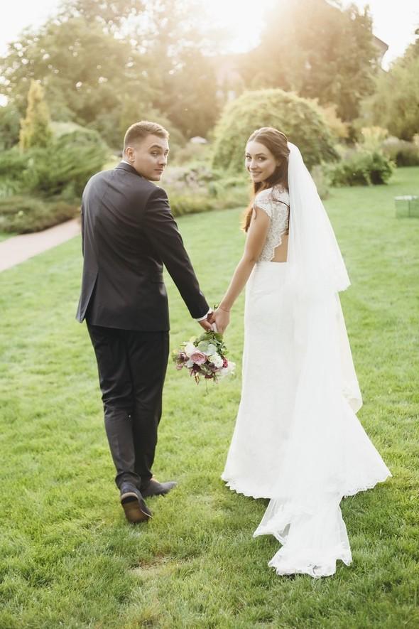 Татьяна и Андрей - фото №26