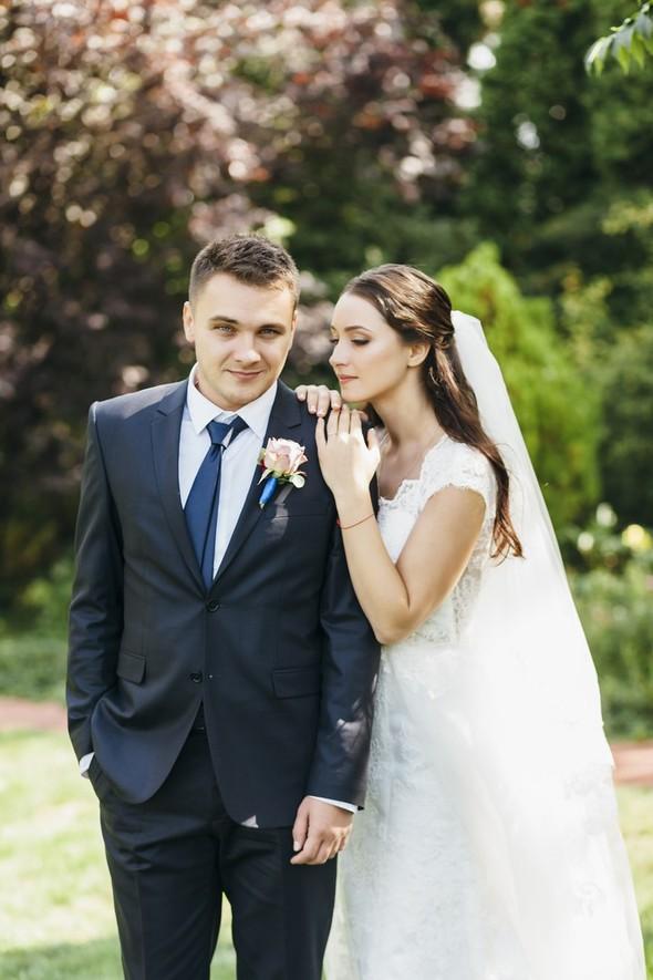 Татьяна и Андрей - фото №24