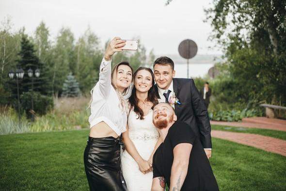 Татьяна и Андрей - фото №39