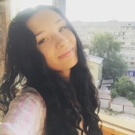 Дарья Довга