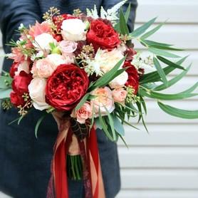 April flowers - декоратор, флорист в Одессе - портфолио 5