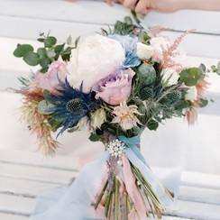 April flowers - фото 2