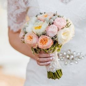 April flowers - декоратор, флорист в Одессе - портфолио 4