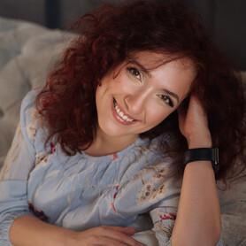 Наташа Харисова