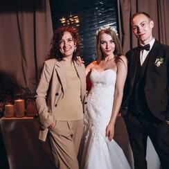 Наташа Харисова - ведущий в Киеве - фото 3