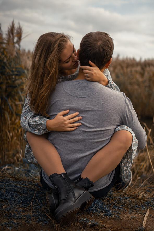 Love story - фото №23