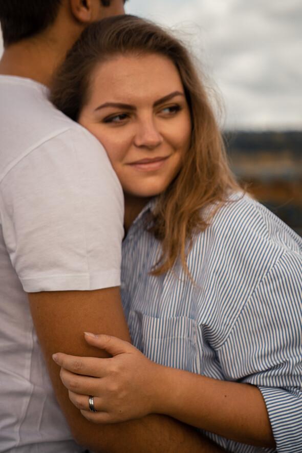 Love story - фото №1