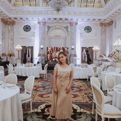 Мирослава Лищук - свадебное агентство в Киеве - фото 2