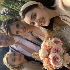Мирослава Лищук - свадебное агентство в Киеве - фото 1