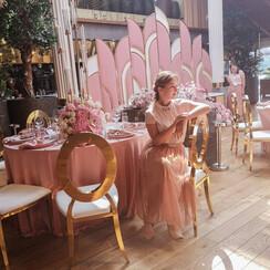 Мирослава Лищук - свадебное агентство в Киеве - фото 4