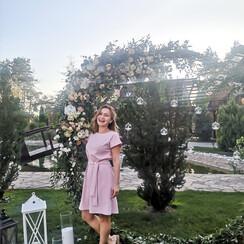 Мирослава Лищук - свадебное агентство в Киеве - фото 3