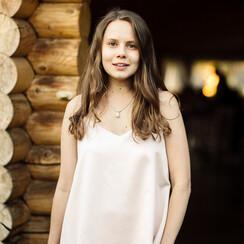 Инна Смирнова - ведущий в Киеве - фото 1