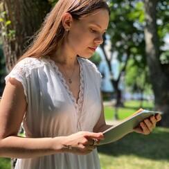 Инна Смирнова - ведущий в Киеве - фото 4