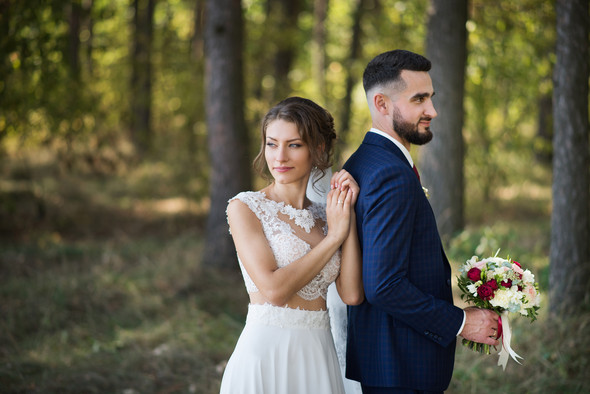 Дима и Маша - фото №36