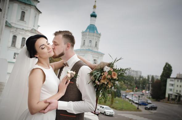 Согреты любовью - фото №16