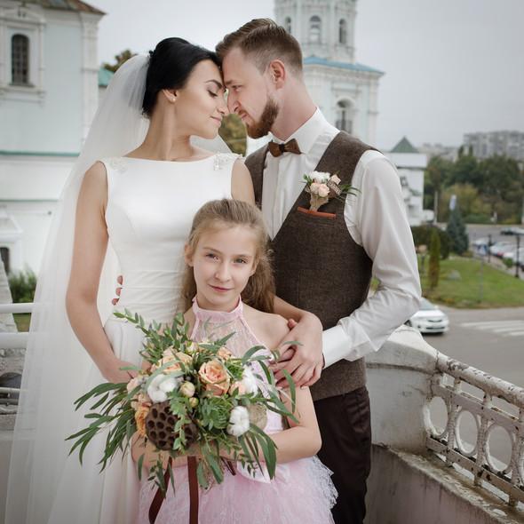 Согреты любовью - фото №17