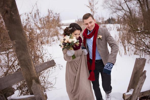 #winterstory - фото №25
