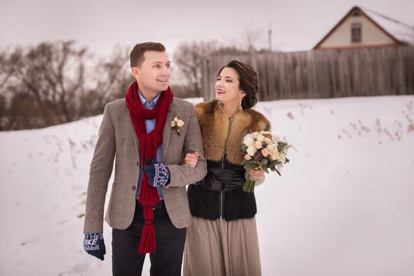 #winterstory - фото №28