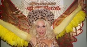 Ольга  Полякова - артист, шоу в Одессе - портфолио 3