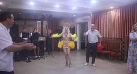 Ольга  Полякова - артист, шоу в Одессе - портфолио 6